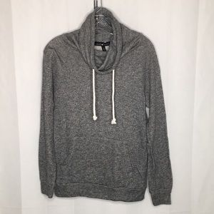 Derek Heart Pullover Sweatshirt